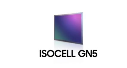 Samsung ISOCELL GN5